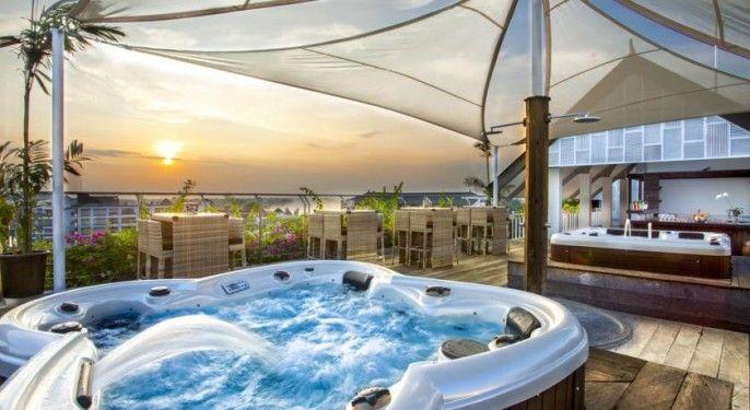 Daun Bali Seminyak Hotel, Badung