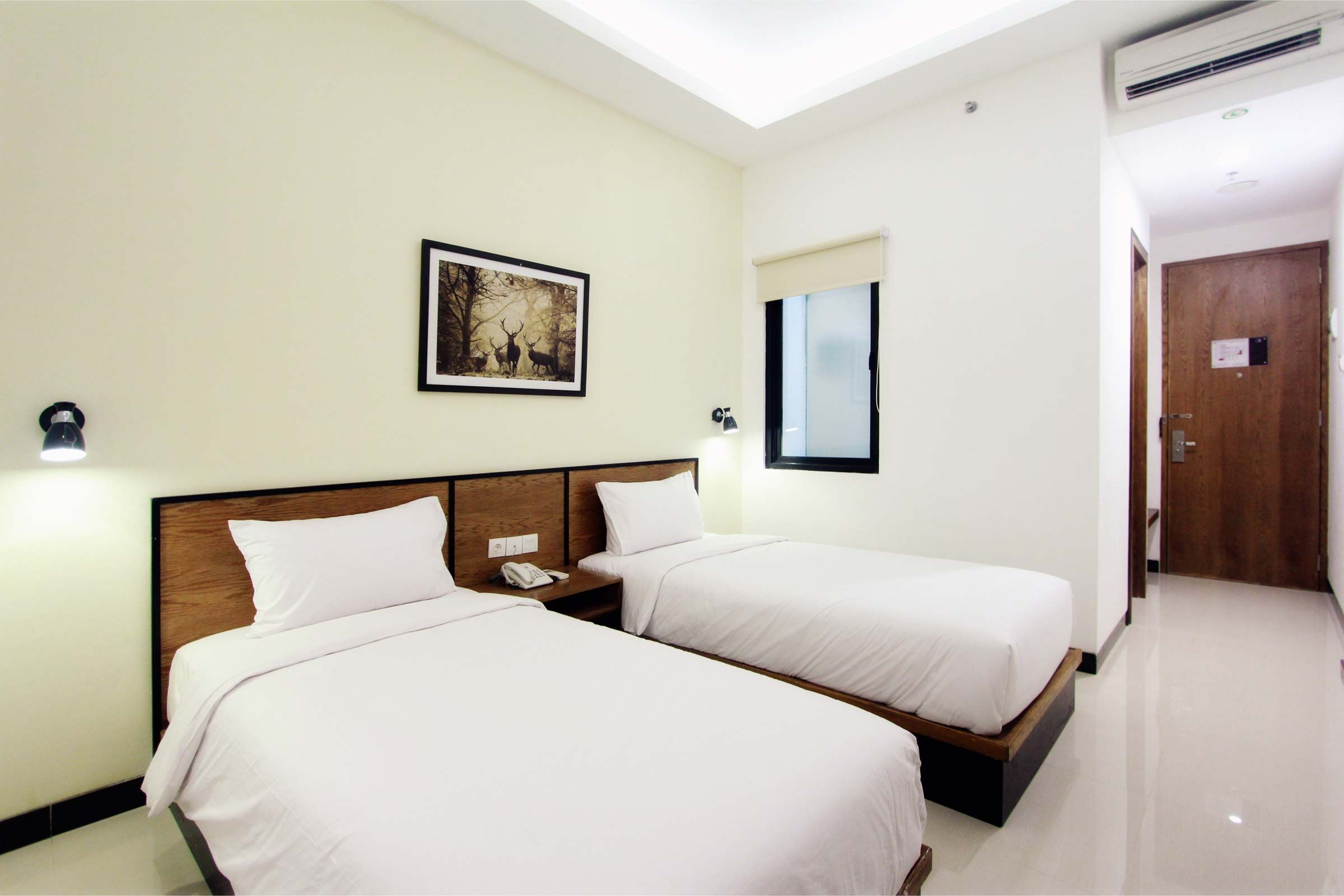 Hotel Shiro I Shika, Jakarta Barat