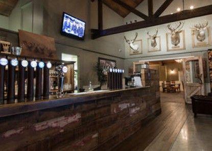 Hot Springs Motor Lodge