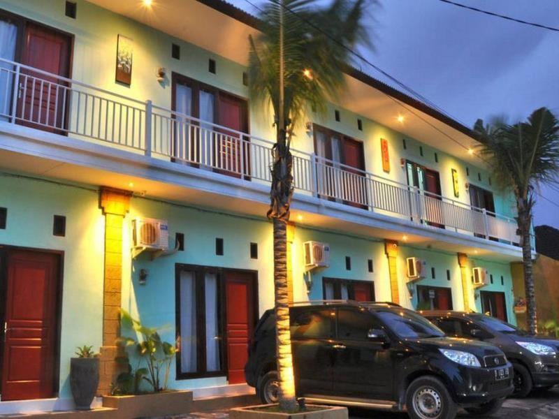 Ulun Suwi Guesthouse, Denpasar