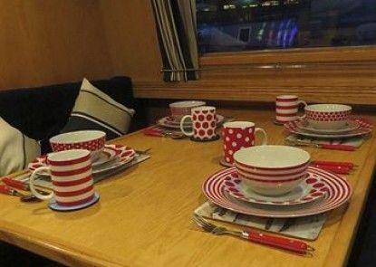 Houseboat Hotels - Hotel boat