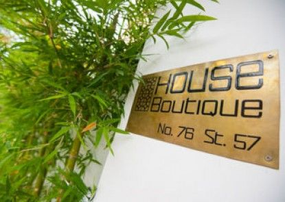 House Boutique Eco Hotel