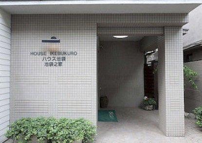 House Ikebukuro – Hostel