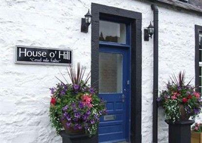House o\' Hill Hotel
