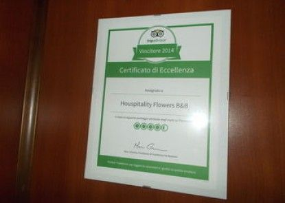Houspitality Flowers B&B