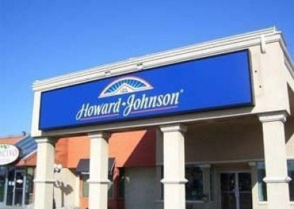 Howard Johnson Hamilton Teras