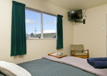 Howard\'s Lodge - Hostel