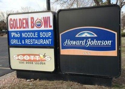 Howard Johnson Denver/West