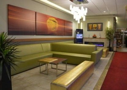 Howard Johnson Hotel Edmonton