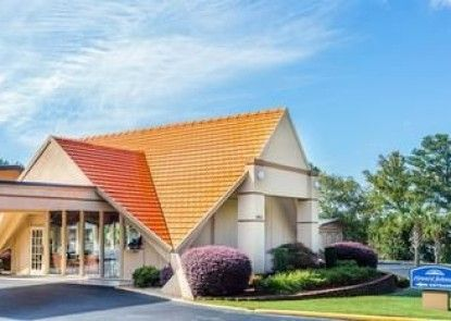 Howard Johnson Inn Athens