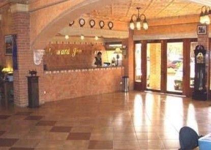 Howard Johnson Inn Guatemala City