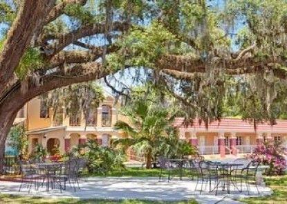 Howard Johnson Inn Historic Saint Augustine