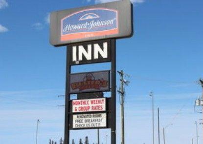 Howard Johnson Inn Red Deer