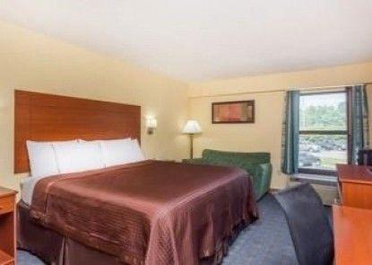 Howard Johnson Inn Spartanburg-Expo Center