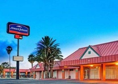 Howard Johnson Inn - Tucson Downtown