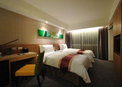 Hoya Resort Hotel Hualien