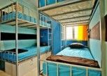 Pesan Kamar Bunk Bed In Male Shared Dormitory With Fan di HOZ Bed and Breakfast - Hostel