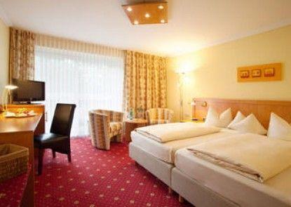 H Plus Hotel Alpina Garmisch-Partenkirchen