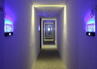 Hsiangkelira Hotel