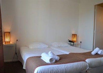Hôtel Aiglon Bylitis