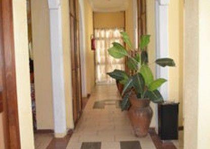 Hôtel Akena City