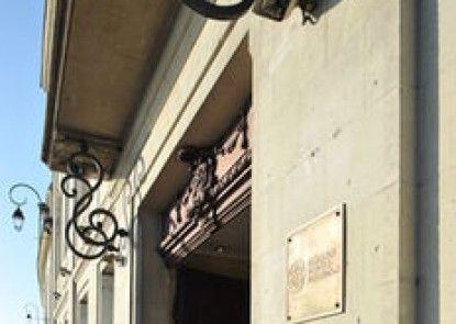Hôtel Anne d\'Anjou