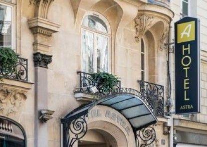 Hôtel Astra Opéra - Astotel
