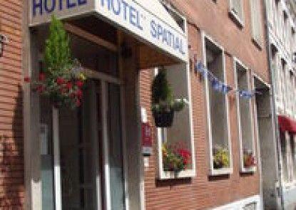 Hôtel Au Spatial
