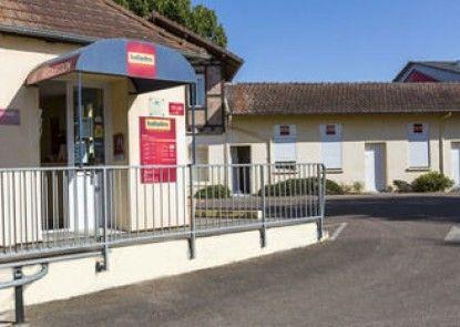 Hôtel Avermes