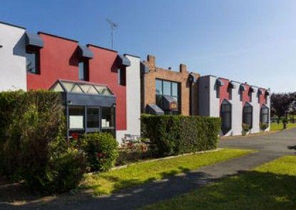 Hôtel balladins Blois / Saint-Gervais