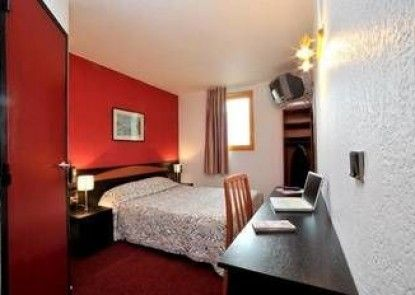 Hôtel balladins Lyon / Givors