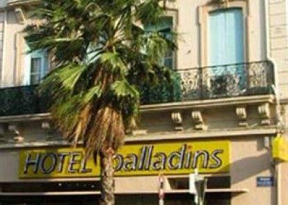 Hôtel balladins Perpignan