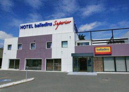Hôtel Balladins Villejuif