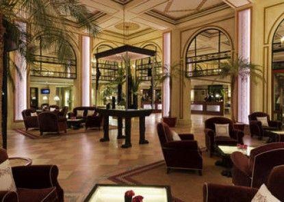 Hôtel Barrière l\'Hermitage