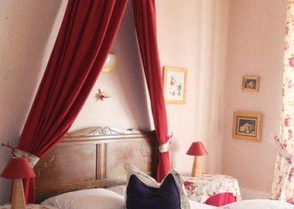 Hôtel Bergerand