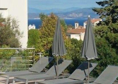 Hôtel Cala di l\'Oru
