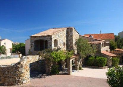 Hôtel Casa Rossa