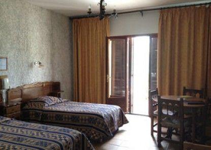 Hôtel Castel Garoupe