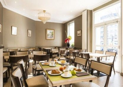 Hôtel Champs Elysees Friedland by Happyculture