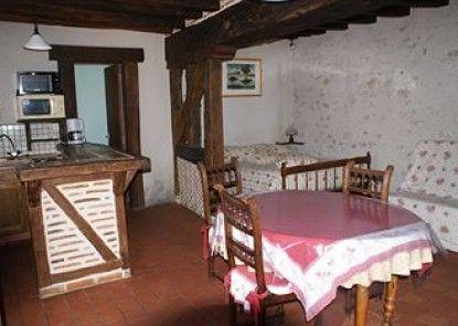Hôtel de la Bonnheure