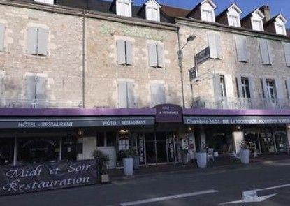 Hôtel de La Promenade