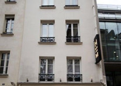 Hôtel du Haut Marais