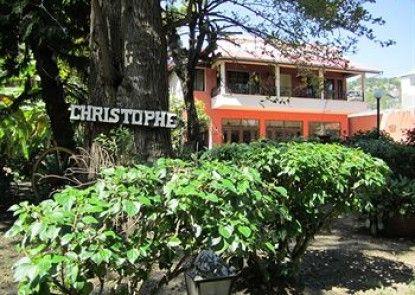 Hôtel du Roi Christophe