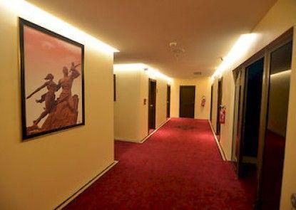 Hôtel Fleur de Lys Plateau