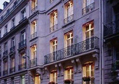 Hôtel Francois 1er