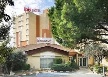 Hôtel ibis Beziers Est Mediterranee