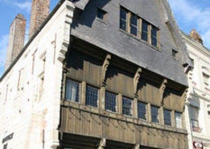 Hôtel ibis Cambrai