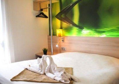 Hôtel Inn Design Challans Resto Novo