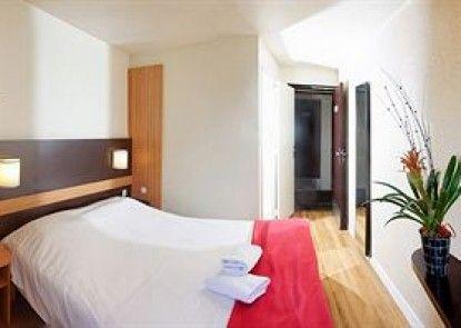 Hôtel Inn Design Chartres Resto Novo