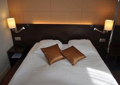 Hôtel Inn Design Langres Resto Novo